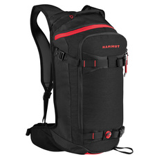Nirvana Flip - Compact Freeride Backpack