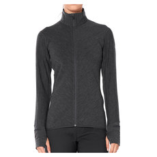 Descender - Women's Polar Fleece Full-Zip Jacket