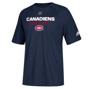 Authentic Pro Graphics - Men's T-Shirt