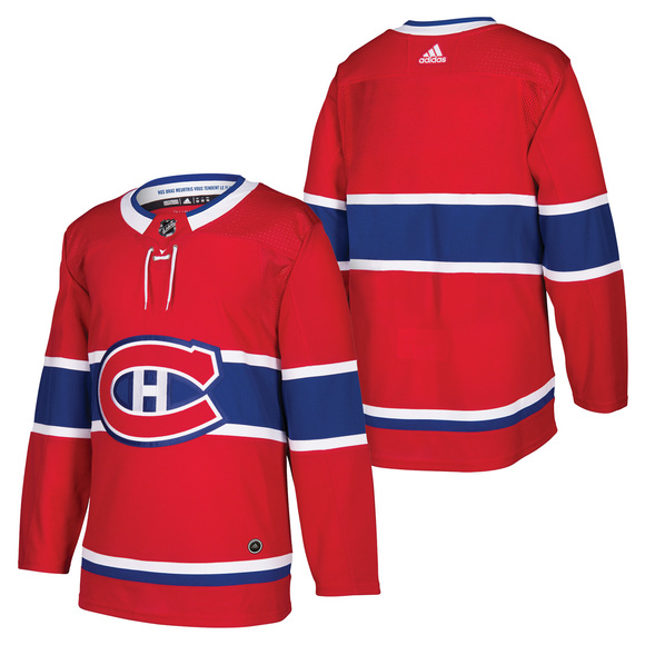 Authentic Pro - Jersey authentique pour adulte