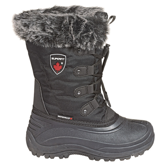Pazly - Girls' Winter Boots