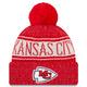 NFL18 Sport Knit OTC - Adult Tuque - 0