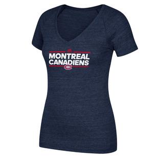 Team Dassler W - T-shirt pour femme