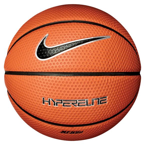 Hyper Elite 8P - Ballon de basketball