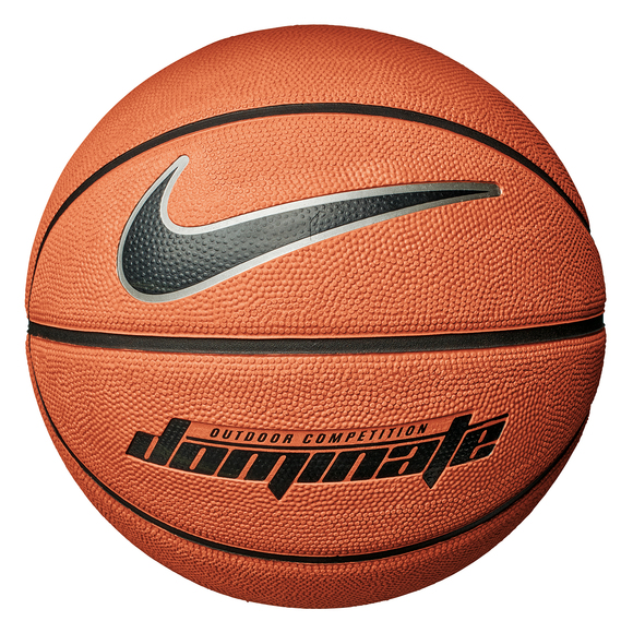 Dominate - Ballon de basketball
