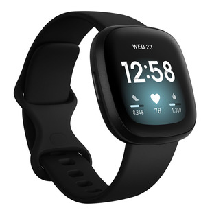 Versa 3 - Health and Fitness Smartwatch