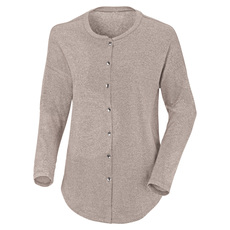 Jessa - Women's Long-Sleeved Shirt