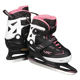 Kid Jr - Girls' Adjustable Recreational Skates