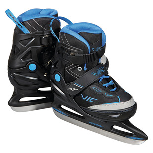 Kid Jr - Boys' Adjustable Recreational Skates