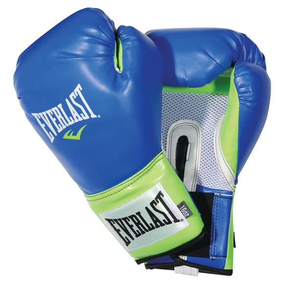 Pro Style 16oz - Gants d'entraînement de boxe