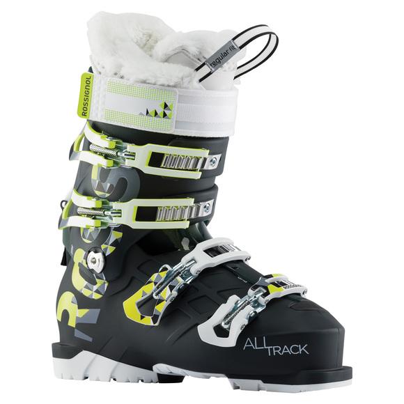 Alltrack Alpin W De Rossignol 80 Sports Femme Pour Ski Bottes dqnfPTg