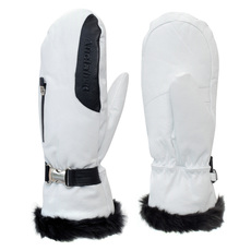 Inspiration - Women's Leather Alpine Ski Mitts