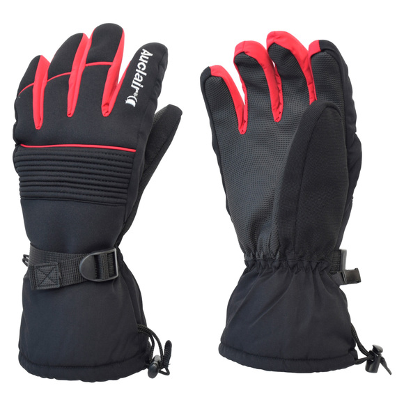 Solitude - Men's Gloves