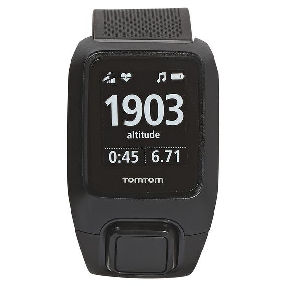 Adventurer GPS - Montre sport pour adulte