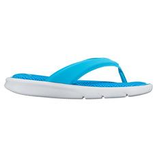 Ultra Comfort Thong Print - Women's Sandals