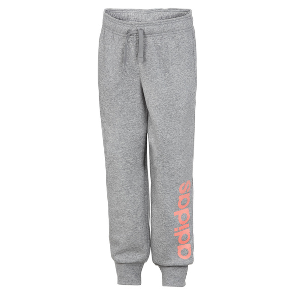 YG Linear - Girls' Fleece Pants
