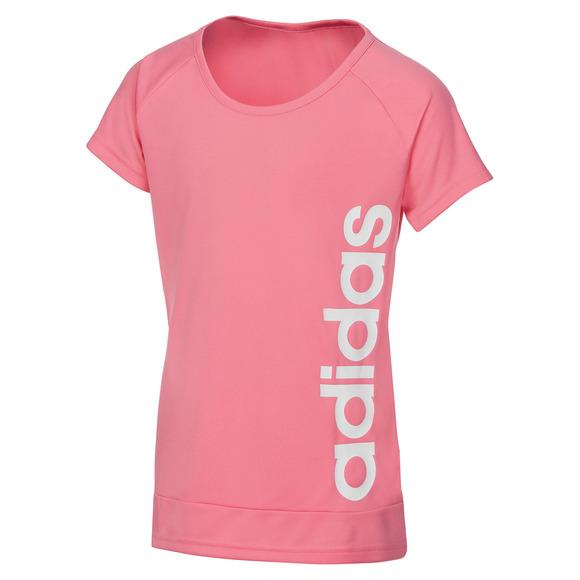 YG GU Jr - T-shirt pour fille