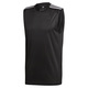 D2M - Men's Training Sleeveless T-Shirt  - 0