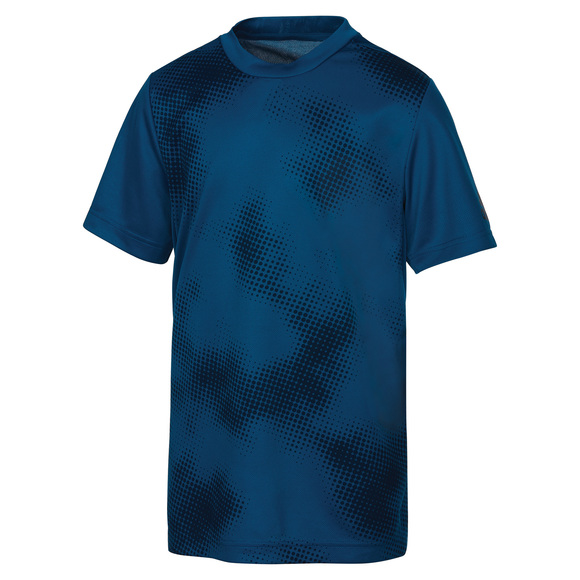 Tasto AOP Jr - Boys' T-Shirt