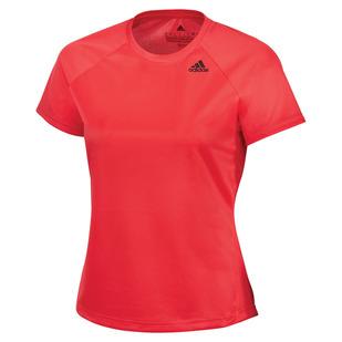 D2M - T-shirt d'entraînement pour femme