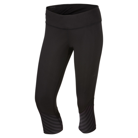 Supernova TKO - Women's 3/4 Running Tights