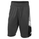 Team Speed - Men's Basketball Practice Shorts  - 0