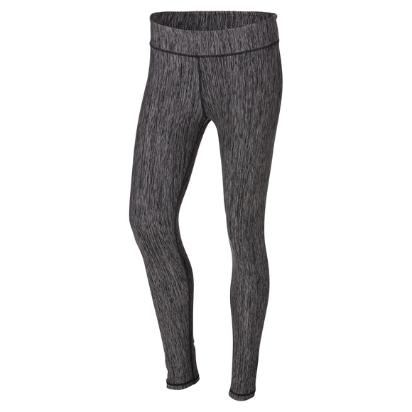 Heathered - Women's Leggings