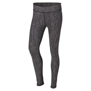 Heathered - Women's Leggings
