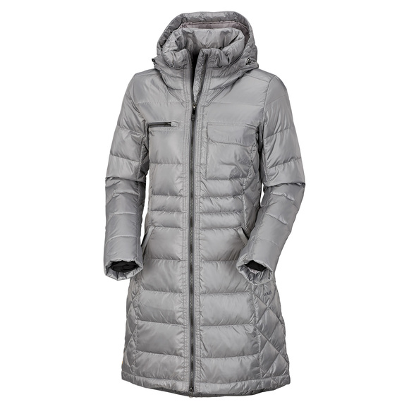 Emory - Manteau en duvet pour femme