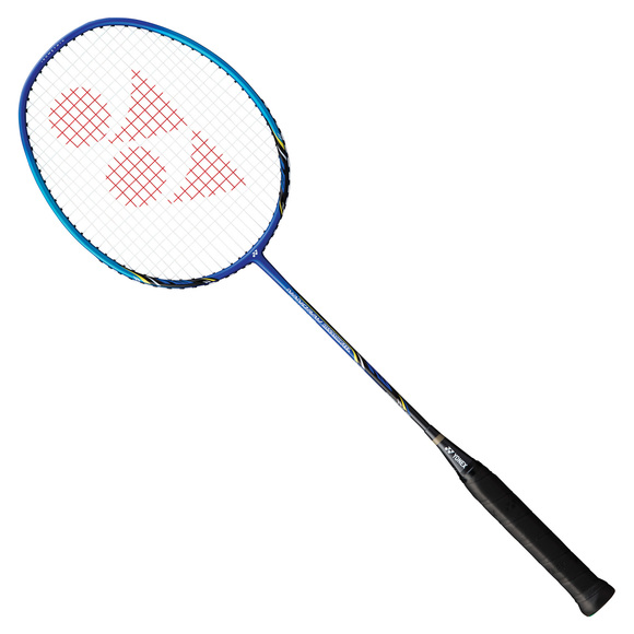 Nanoray Dynamic Feel - Raquette de badminton pour adulte