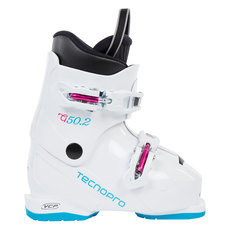 G50 -2 - Junior Alpine Ski Boots