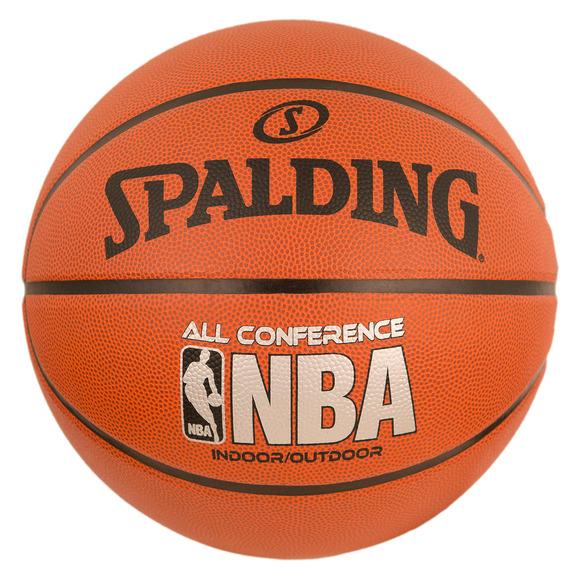 All Conference NBA - Ballon de basketball