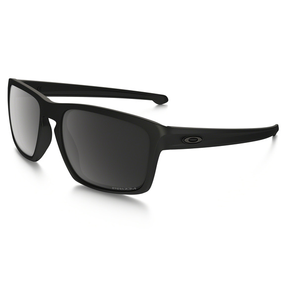 ecb532fd048 OAKLEY Sliver Prizm Black Polarized - Adult Sunglasses