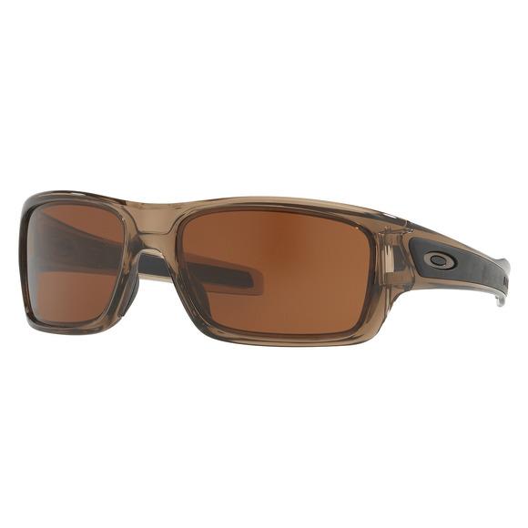 Turbine XS (Youth Fit) Dark Bronze - Junior Sunglasses