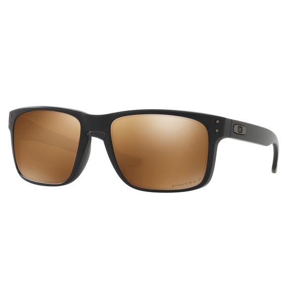 Holbrook Prizm Tungsten Polarized - Adult Sunglasses