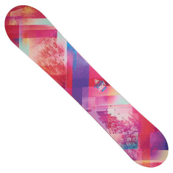 Fancy - Planche à neige directionnelle pour femme