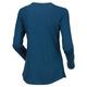 Go Everywhere - Women's Henley Long-Sleeved Shirt  - 1