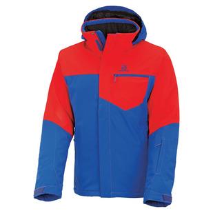 Strike - Men's Ski Jacket