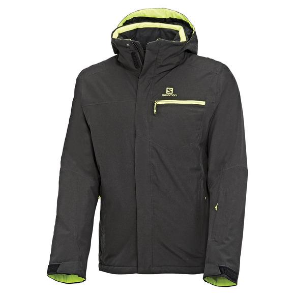 Strike - Manteau de ski pour homme