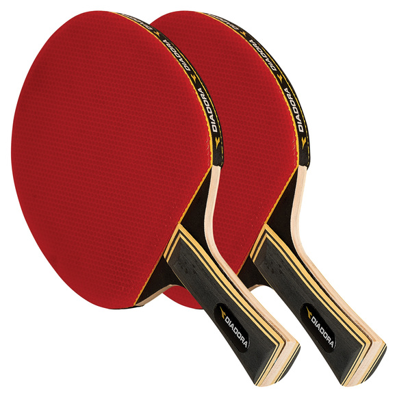Competition 2 Star - Raquettes de tennis de table (2)