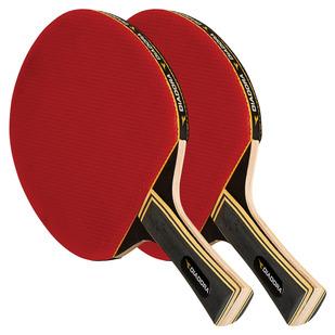 Tennis de table sports experts - Raquette de tennis de table competition ...