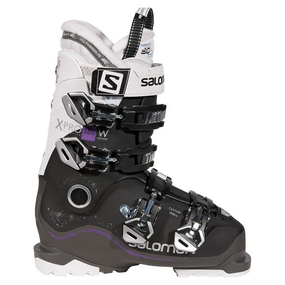 X Pro X80 W - Women's Alpine Ski Boots