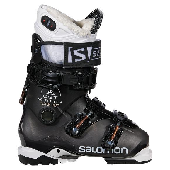 QST Access Custom Heat W - Women's Alpine Ski Boots