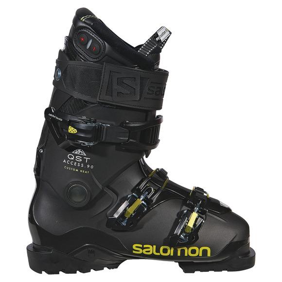 QST Access Custom Heat - Bottes de ski alpin pour homme