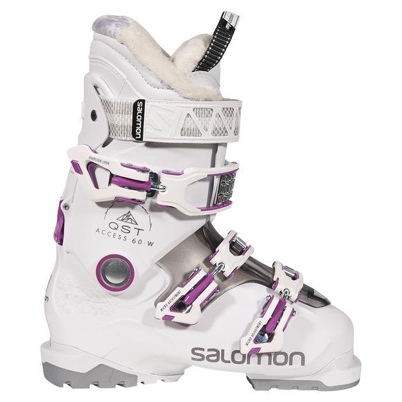 QST Access 60 W - Women's Alpine Ski Boots
