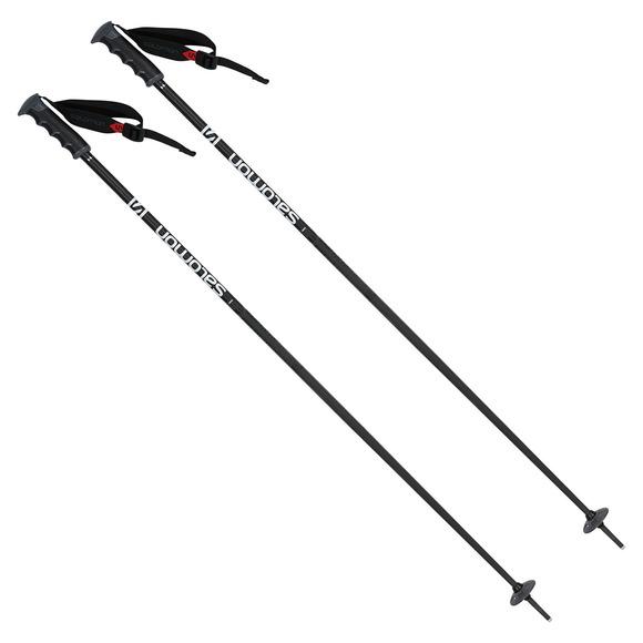 Artic S3 - Bâtons de ski alpin pour homme