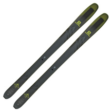 QST 92 - Adult Alpine Touring and All Mountain Skis