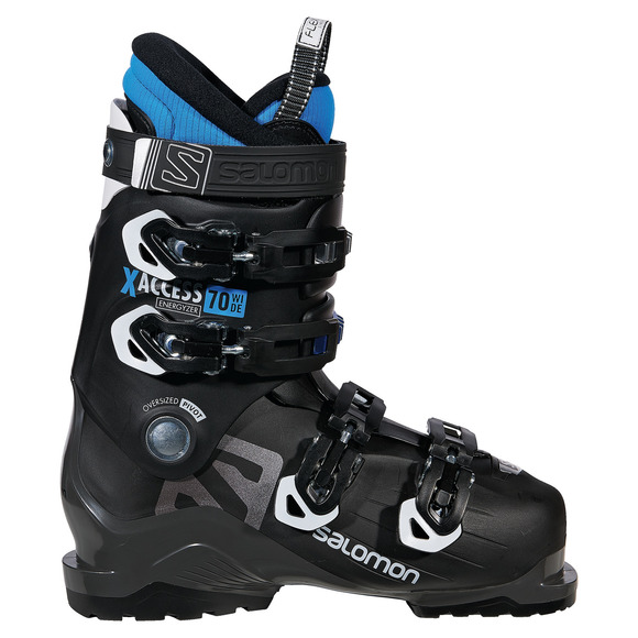 X Access 70 Wide - Men's Alpine Ski Boots