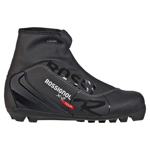 X-2 - Men's Cross-Country Ski Boots