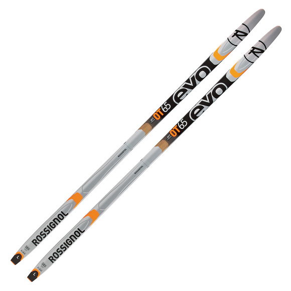 Off-Track Evo 65 - Men's Waxless Cross-Country Skis